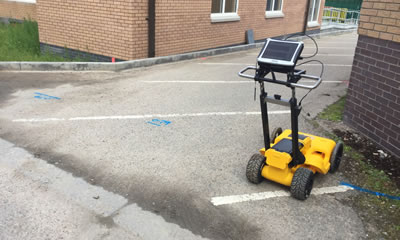 GPR Surveys Ireland